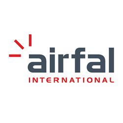 Página web de Airfal