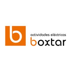 Página web de Boxtar