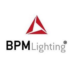 Página web de BPM Lighting