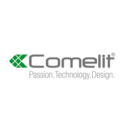 Página web de Comelit