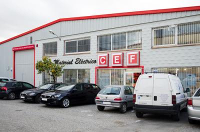 CEF Estepona