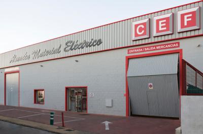 CEF Fuengirola