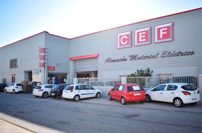 CEF Málaga