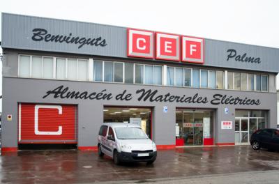 CEF Palma de Mallorca