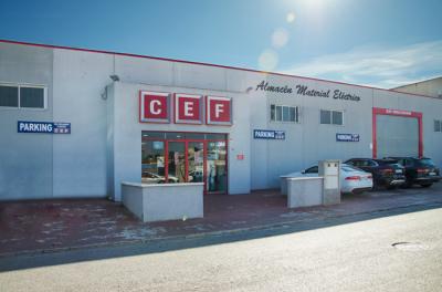 CEF Torrevieja