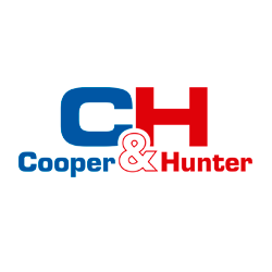 Página web de Cooper & Hunter
