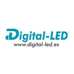 Página web de Digital-Led