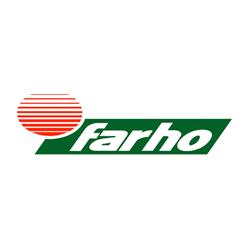 Página web de Farho