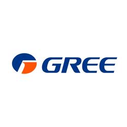 Página web de Gree
