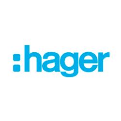Página web de Hager