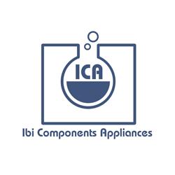 Página web de ICA