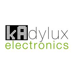 Página web de Kadylux Electronics