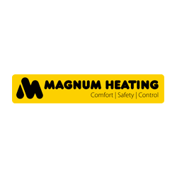 Página web de Magnum Heating