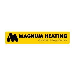 Página web de Magnum Heating
