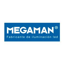 Página web de Megaman