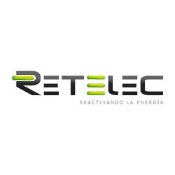 Página web de Retelec