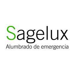 Página web de Sagelux