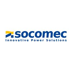 Página web de Socomec