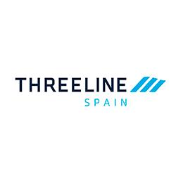 Página web de Threeline