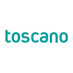 Página web de Toscano