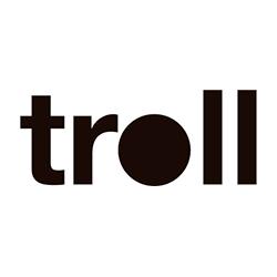Página web de Troll