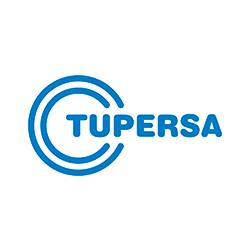 Página web de Tupersa