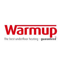 Página web de Warmup