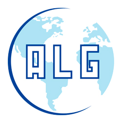 Página web de Algsa