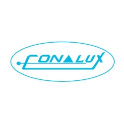 Página web de Conalux