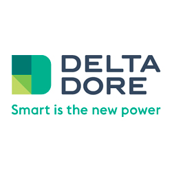 Página web Delta Dore