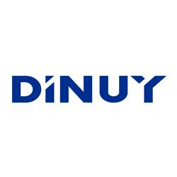 Página web de Dinuy