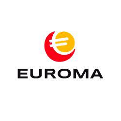 Página web Euroma