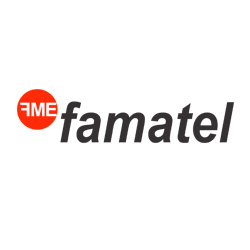 Página web Famatel