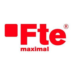 Página web FTE Maximal