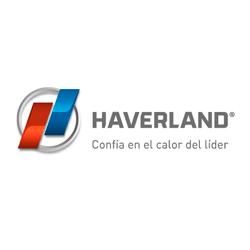 Página web Haverland