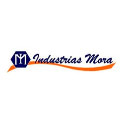 Página web Industrias Mora