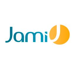 Página web Jami
