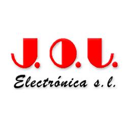 Página web J.O.L. Electrónica