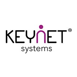Página web Keynet