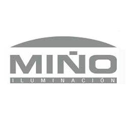 Página web de Miño Iluminación