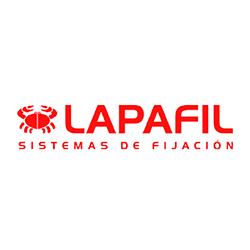 Página web Lapafil