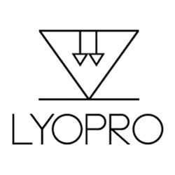 Página web Lyopro