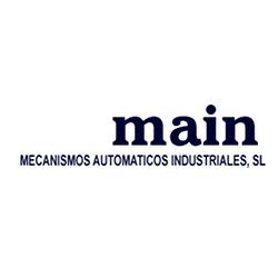 Página web Main