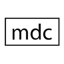 Página web MDC