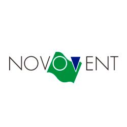 Página web Novovent