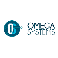 Página web Omega Systems