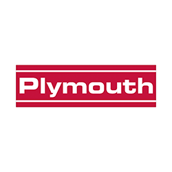 Página web Plymouth