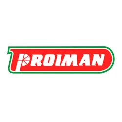 Página web Proiman