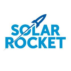 Página web Solar Rocket