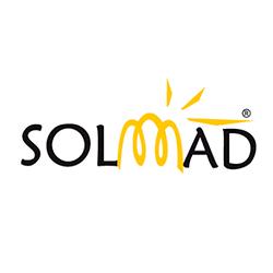Página web Solmad